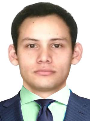 AARON VALENZUELA DÍAZ