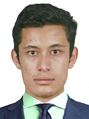 ALEXIS ARMANDO ESQUIVEL HERRERA