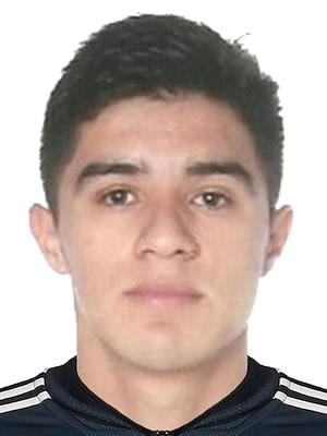 ALEXIS BLADIMIR LOPEZ GARCIA
