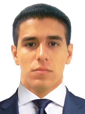 VICTOR EDUARDO OCHOA LINCON
