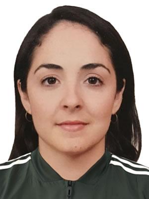 YADIRA SILVA LLORENTE